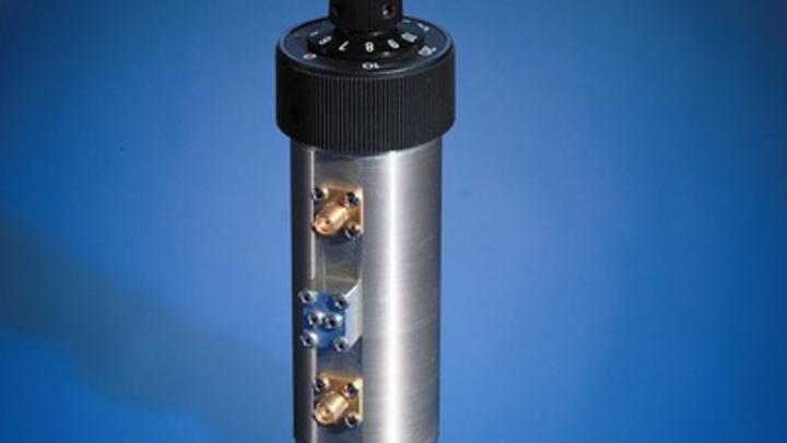 Trilithic's variable step attenuator for distributed antenna system headends
