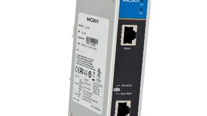 Moxa's INJ-24A can transmit 60W to a PoE powered device.