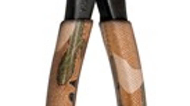 Klein Tools' Limited Edition Camouflage 2000 Series High-Leverage Side-Cutting Pliers