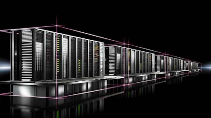 Rittal Corporation's RiMatrix S comprises preconfigured, fully compatible data center modules.