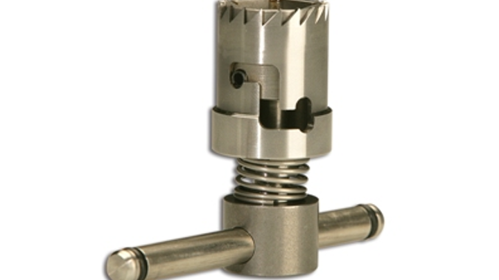 Innovative Industrial Products' Penta Buster is now available through Condux International.