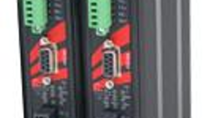Antaira's serial-to-fiber converters are available with single- or dual-fiber ports, accommodate multimode or singlemode fiber and are meant to protect connected industrial equipment from surges, spikes and ESD.