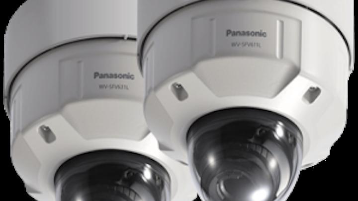 Panasonic acquiring VMS provider Video Insight
