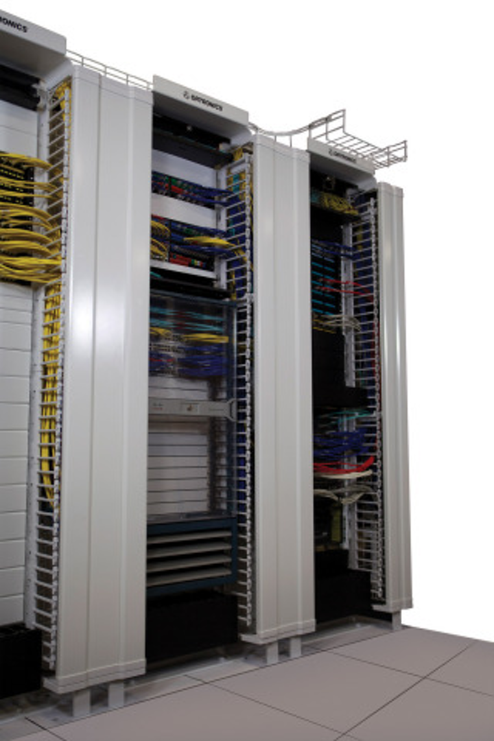 Legrand's C2G adds cabinets, racks and accessories to data center cabling, connectivity lines
