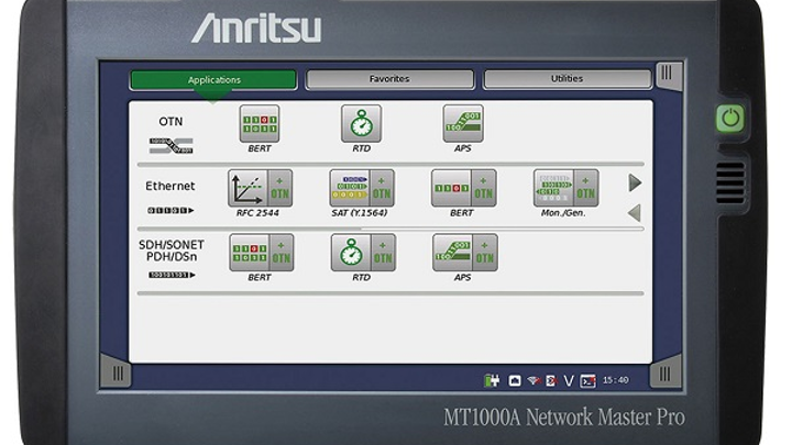 Anritsu MT1000A