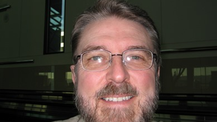Steven B. Carlson, consulting member of the Ethernet Alliance and president of High Speed Design Inc.