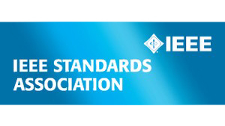 IEEE awards standards development contributors