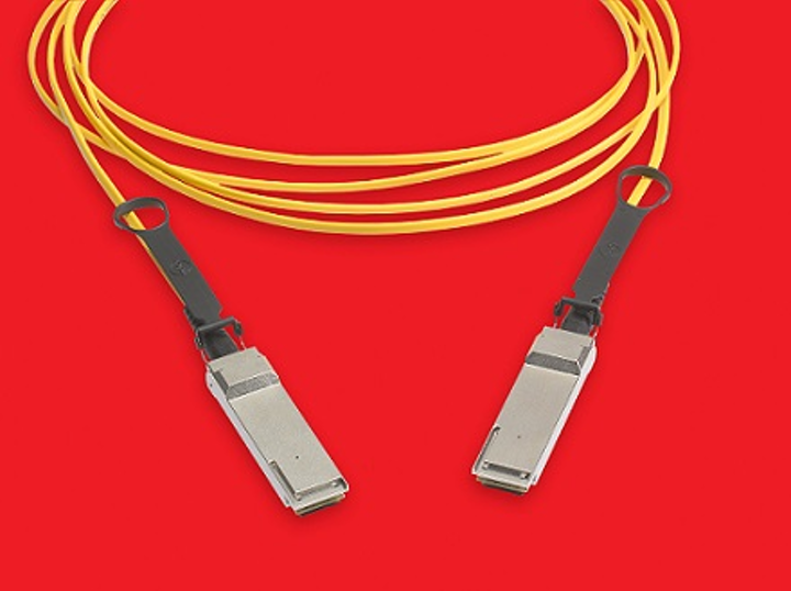 Molex expands zSFP+ Interconnect System for 56 Gbps Ethernet, Fibre Channel