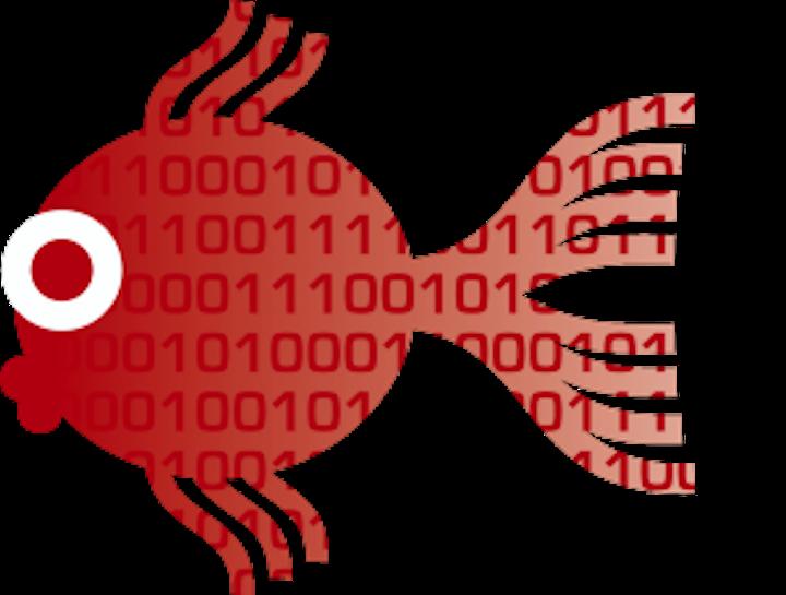 Redfish Specification Logo