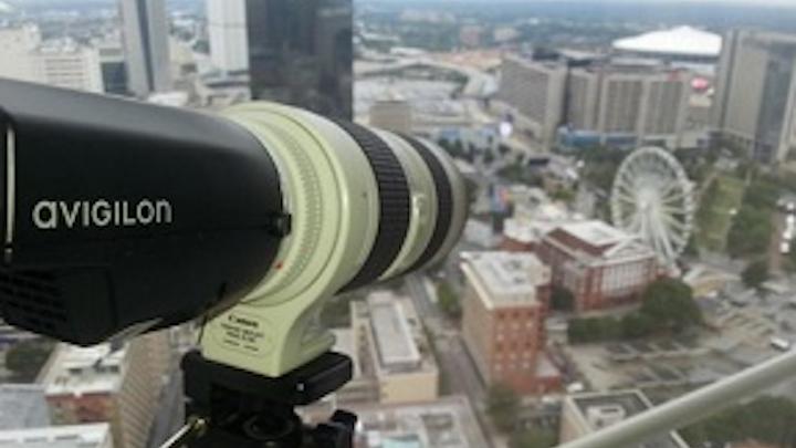 Avigilon brings adaptive video analytics to HD surveillance cameras