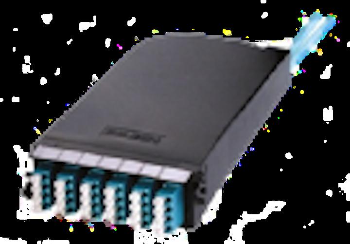 Belden boosts fiber-optic network installation efficiency with new splice cassette