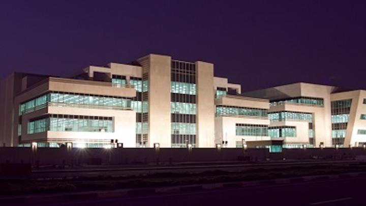 Qatar's Ooredoo picks CommScope's intelligent LED lighting, infrastructure for smart data center
