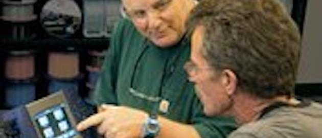 Light Brigade opens 'remote classroom' for Fiber Optics 1-2-3 course