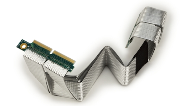 3M's new twin axial cable assemblies target dense data center, HPC server systems