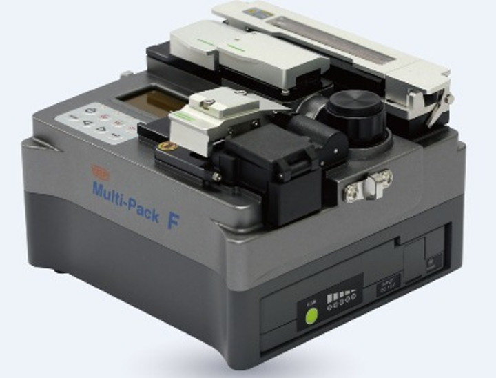 Preparation for fiber splicing is more efficient with Multipack F, according to America Ilsintech. Multipack F is a single tool that includes a thermal stripper, cleaner bottle, precision cleaver and sleeve oven. It also includes a power meter and a visual fault locator.