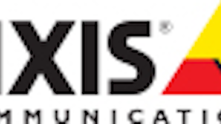 Axis readies IP video technology, expertise for international security tradeshow IFSEC