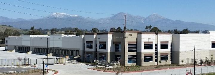 Graybar swaps California service centers