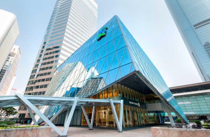 In Asia, Standard Chartered opts for CommScope's Redwood building intelligence platform