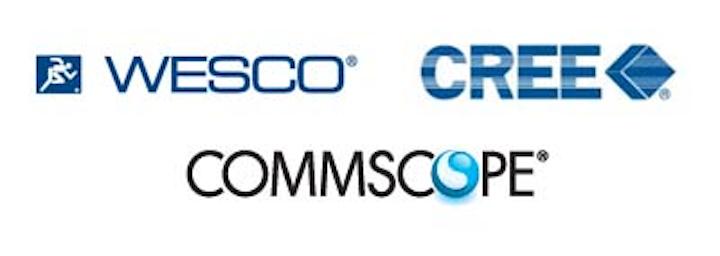 CommScope, Cree mount BICSI-accredited smart lighting webinar