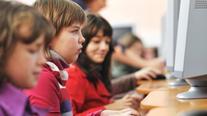 State grants enable fiber-optic broadband upgrades for California schools