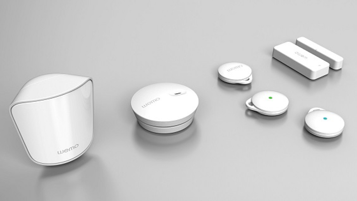 Belkin's WeMo home sensors expand Internet of Things ecosystem