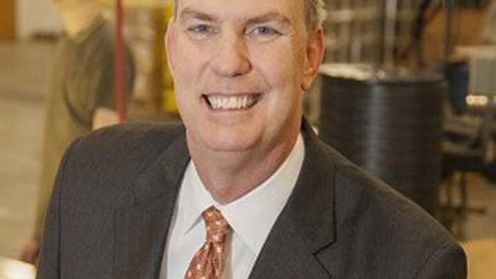 Stu Thorn, Southwire Company's top executive since 2001, will retire from the company after a management transition period that seats Rich Stinson as the company's president, then eventually CEO.
