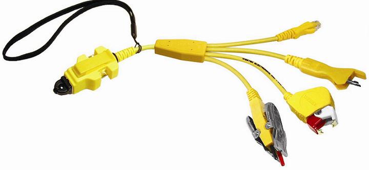 Westek's OSP Combi-Cord
