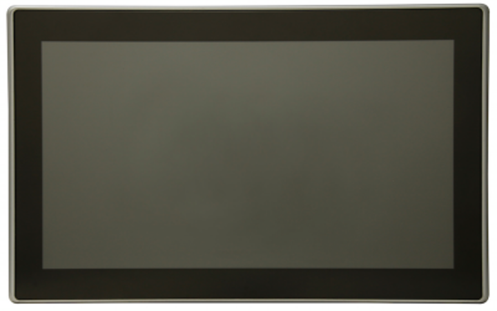 Eaton unveils industrial-grade touch-panel PCs