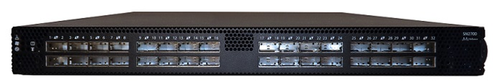 Mellanox's Gigabit Open Ethernet-based switch enables 10/25/40/50/100 GE data center fabrics
