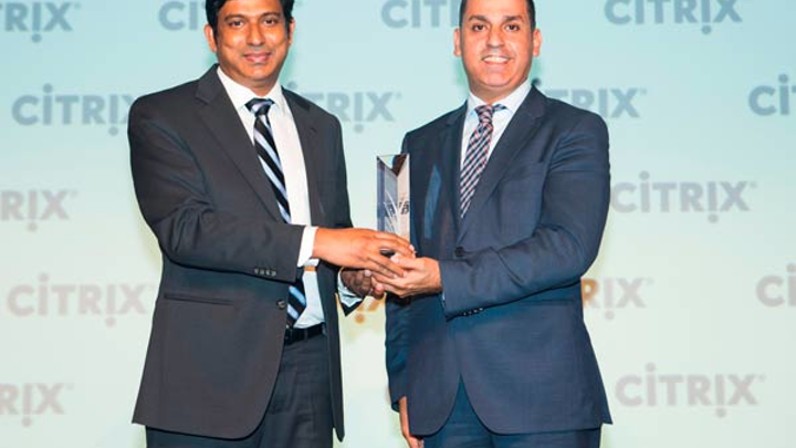 Nexans awarded in Dubai as Middle East region's 'Cabling Vendor of the Year'