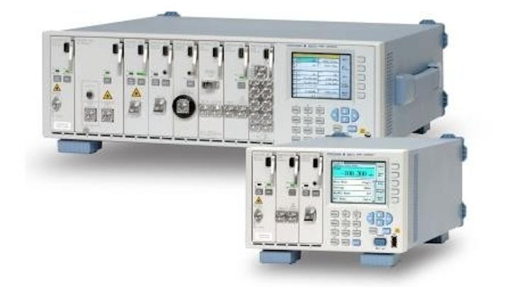 Yokogawa boosts optical test system's grasp of data center multimode fibers