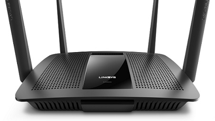 Linksys unveils MU-MIMO -enabled 802.11ac Wave 2 wireless router