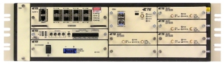 TE Connectivity notches NEBS Level 3 certification for FlexWave DAS host units