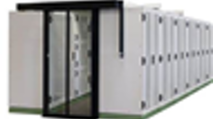Pentair, Radisys collaborate on open source rack hardware systems for carrier data centers