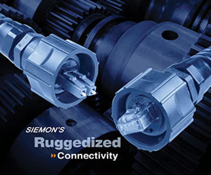 Siemon expands ruggedized connectivity product line
