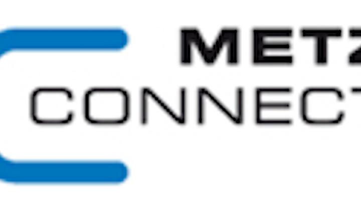 Metz Connect announces Future Electronics as global distribution partner