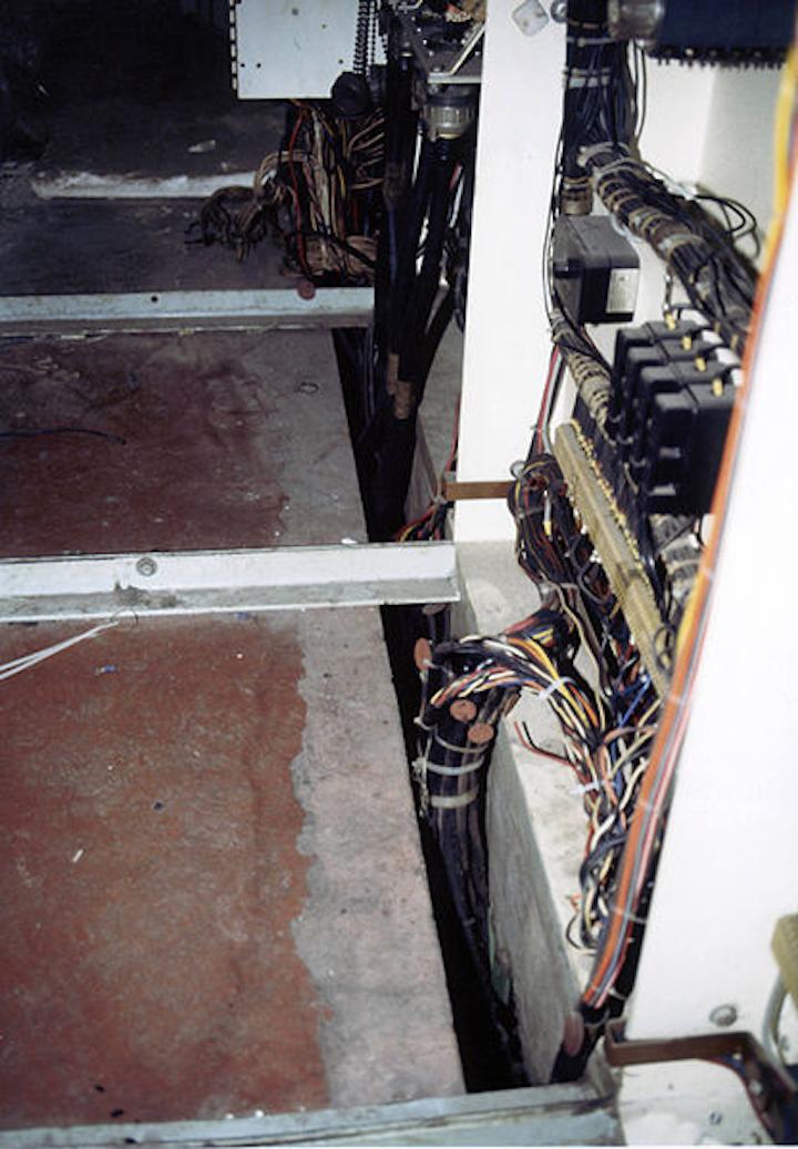 Cabling09