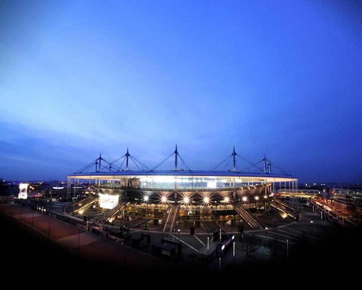 Legendary Stade de France stadium picks CommScope as official network supplier