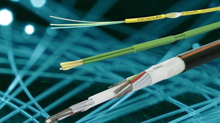 Datwyler improves fibers in single-mode cables