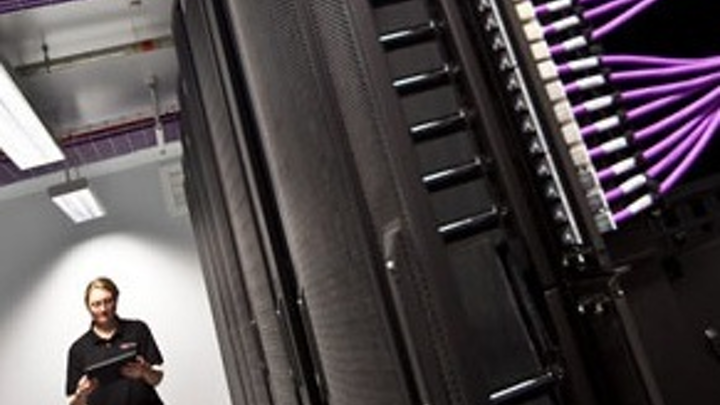 WheelHouse Advanced Data Center Solutions is a new brand from Siemon. The WheelHouse portfolio aligns established, new, and upcoming technologies for data centers.