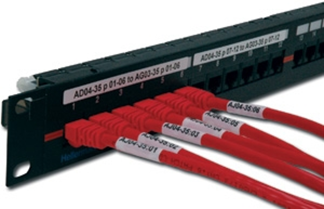 patch panel definition english