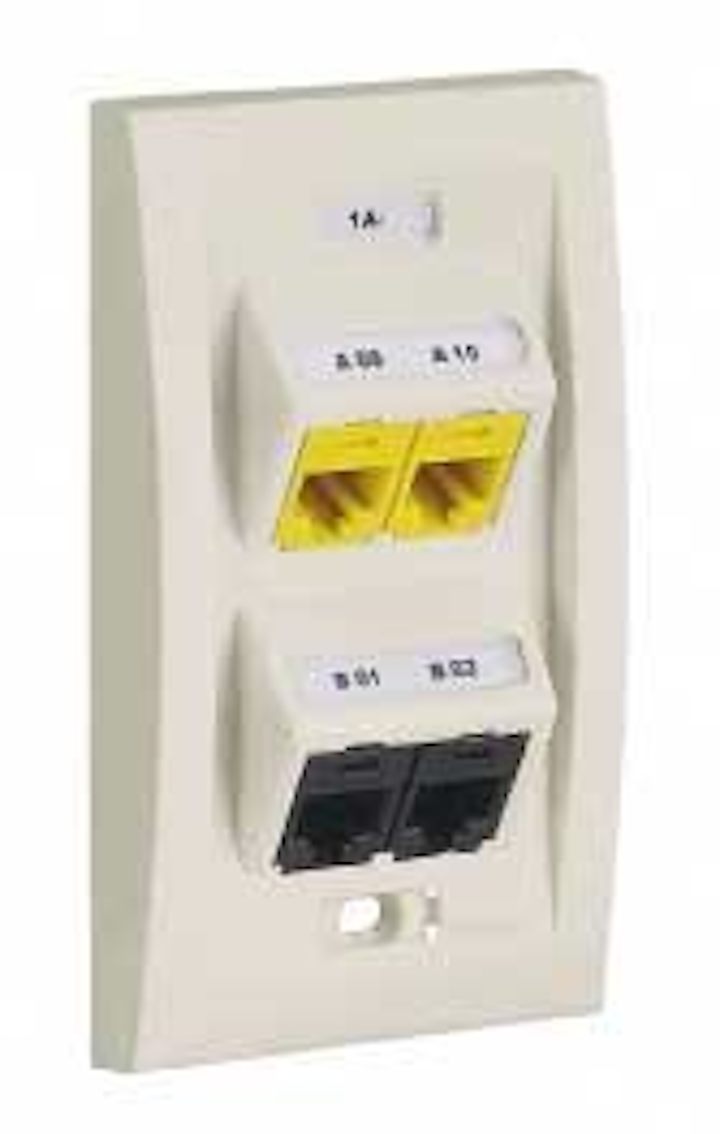 Boiling Down The 606 A Labeling Standard Cabling Installation Maintenance