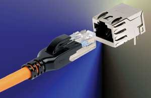 twisted pair connectors continue technological evolution cabling Twisted Pair Adapter th 300469