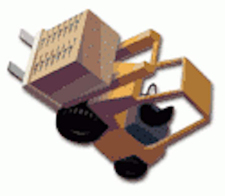 Th Forklift