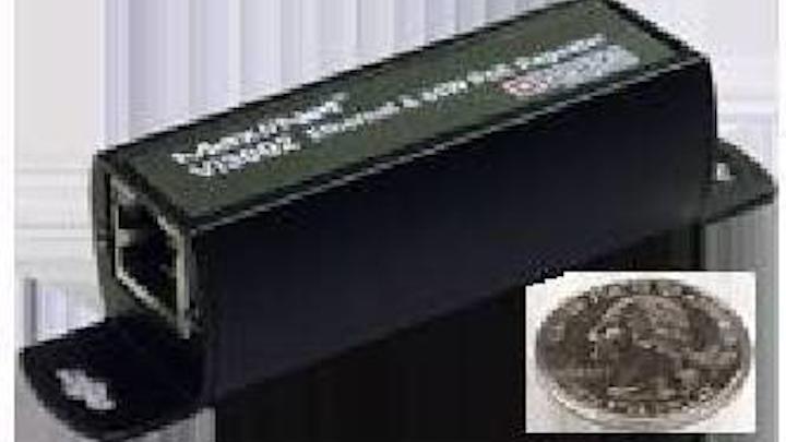 Vigitron 60w Ethernet Repeater