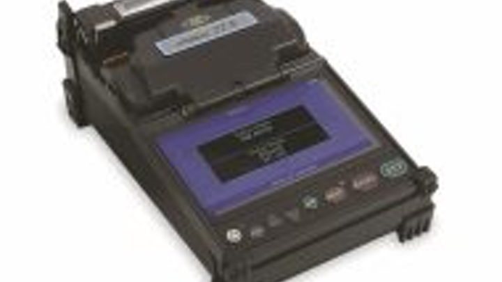 AFL unveils Fujikura 22S active cladding alignment fusion splicer
