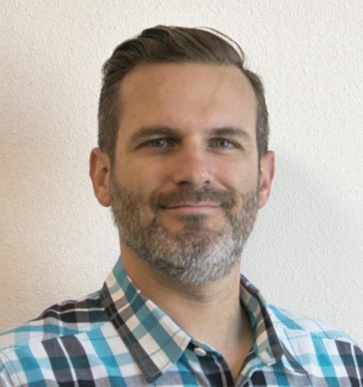 Kevin Strikwerda is Platinum Tools' new regional sales manager.