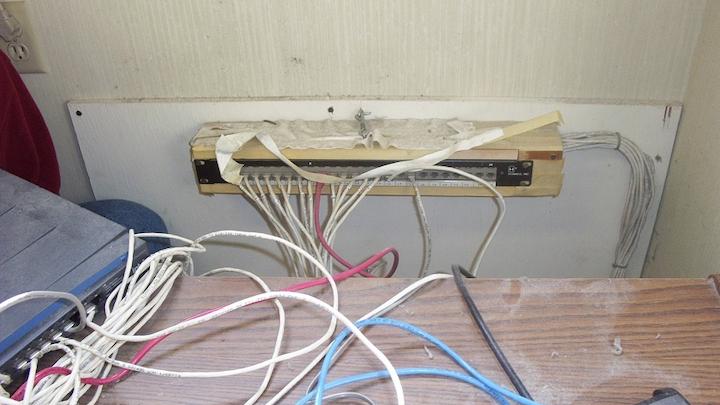 Cable Fail O'Rama - CablingInstall.com