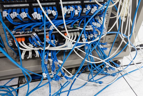Guest blog: It's not your father's network closet -- it's an ... on