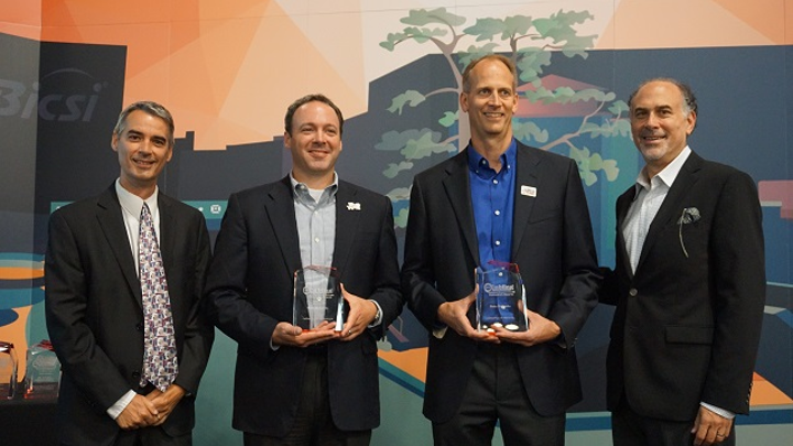 Cabling Installation & Maintenance honors Fluke Networks with three Gold 2016 Innovation Awards